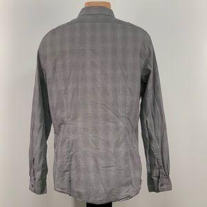 John Varvatos Shirts - John Varvatos Casual Button Down Shirt